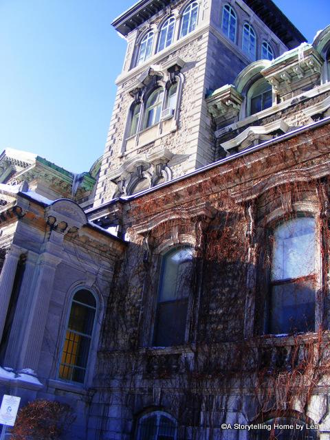 Ravenscrag Montreal