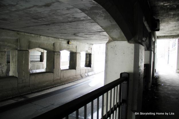 Overpass de Lorimier