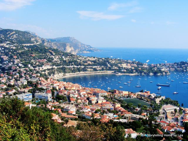 French Riviera Travel Blog