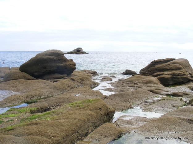 Brittany coast France_A storytelling home_Lea