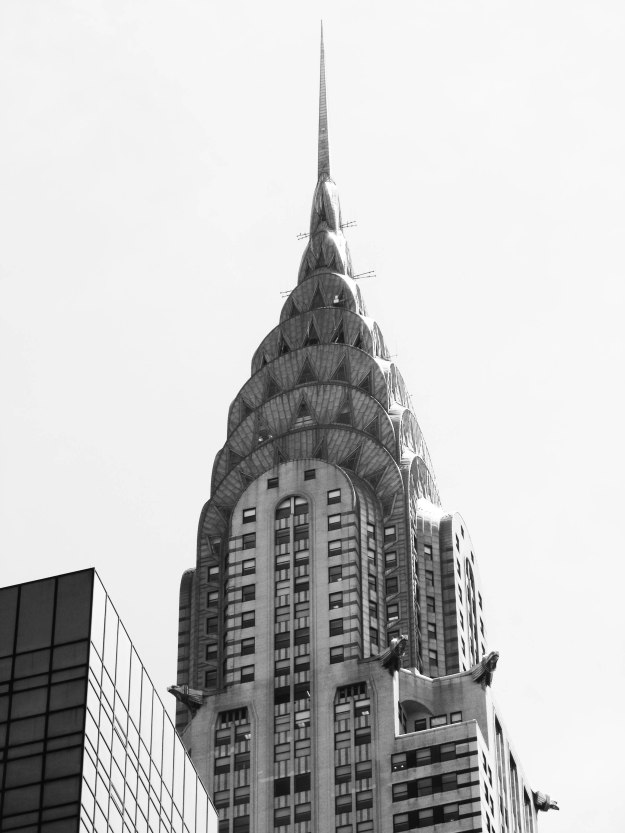Chrysler building_New York city_Skyscraper_A Storytelling Home_ Lea Plourde-Archer