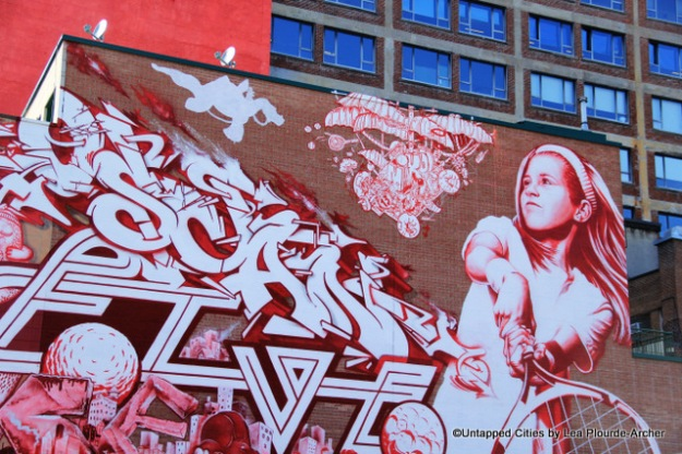 En Masse_Montreal MURAL festival_Untapped Cities_Lea Plourde-Archer
