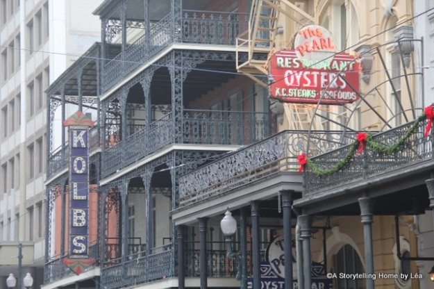Downtown New Orleans A Storytelling Home