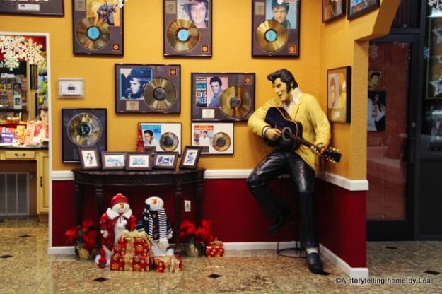 Days Inn graceland Memphis_A Storytelling Home