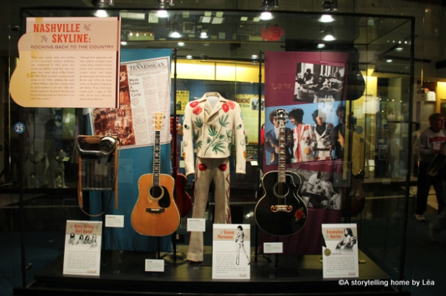 Nashville country music hall of fame_ A storytelling home