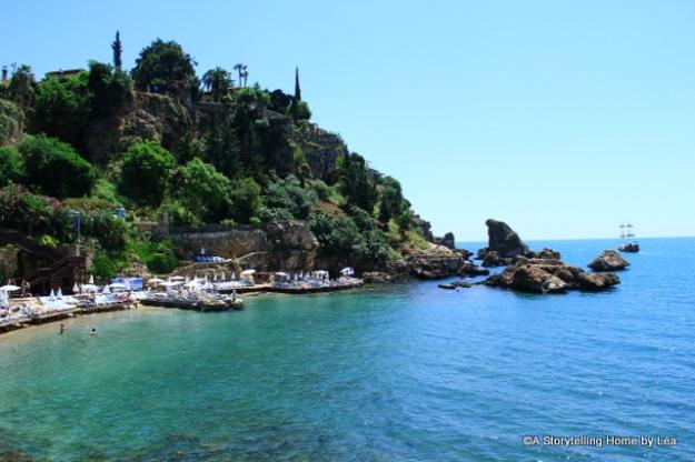 Antalya Marina_Turkey_2014
