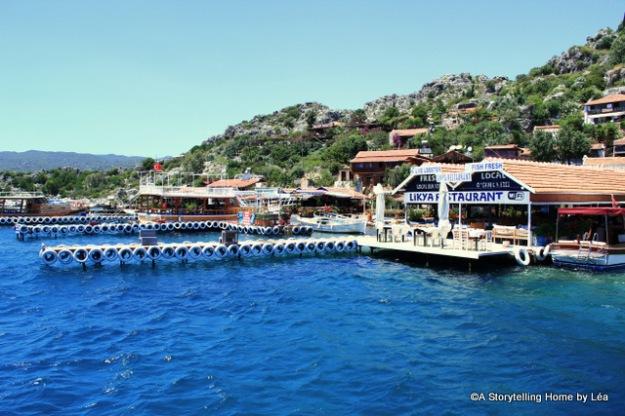 Kalekoy_Turkey